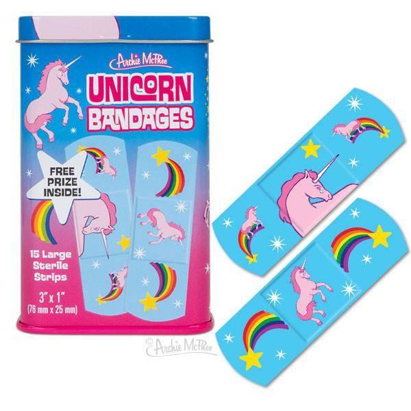 Accoutrements Bandage -Unicorn