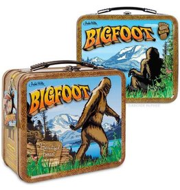 Lunchbox - Bigfoot / S