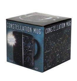 The Unemployed Philosophers Guild Constellation Mug