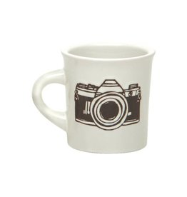 ORE Cuppa This Mug Retro Camera