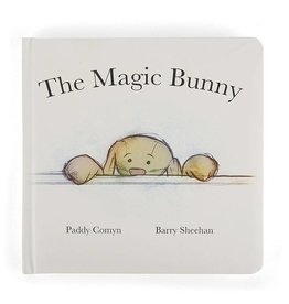 JellyCat, Inc. The Magic Bunny / S