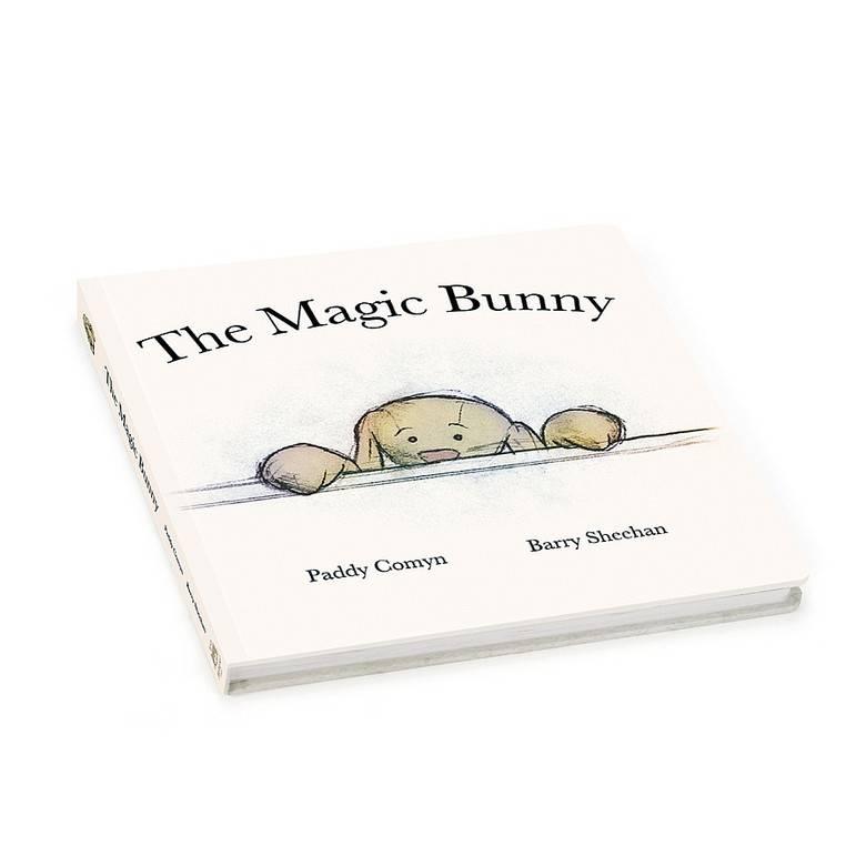 JellyCat, Inc. The Magic Bunny