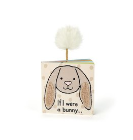 JellyCat, Inc. If I Were a Bunny - Book