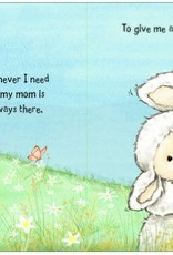 JellyCat, Inc. My Mom and Me - Book