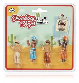 NPW Drinking Chaps - Drink Markers