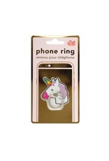 DCI (Decor Craft Inc.) Unicorn Phone Ring DNR