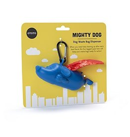 DCI (Decor Craft Inc.) Mighty Dog Waste Bag Dispenser DNR