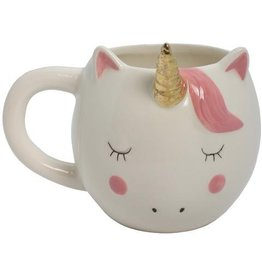 Streamline Unicorn Mug