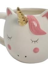 Streamline Unicorn Mug