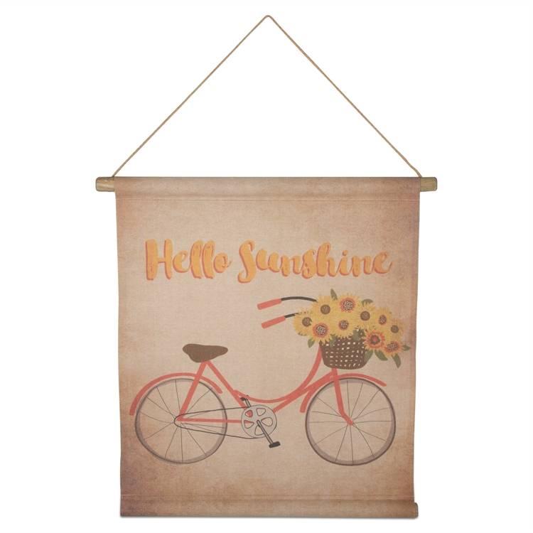 tag* Hello Sunshine Scroll DNR