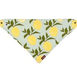 Milkbarn Lemon - Kerchief Bib