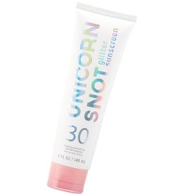 FCTRY Unicorn Snot Sunscreen
