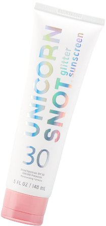 FCTRY Unicorn Snot Sunscreen / S