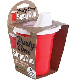 Gama-Go Party Time Sippy Cup