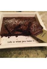 Mudpie Brownie Baker Set DNR