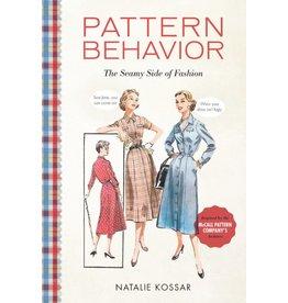 Hachette Book Group Pattern Behavior