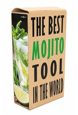 Cookut* The Best Mojito Tool In The World
