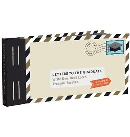 Chronicle Books Letters To The Graduate / S