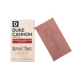 Duke Cannon Supply Big American Bourbon Soap