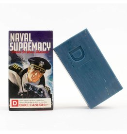 Duke Cannon Supply Smells Like Naval Supremacy Soap