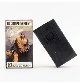 Duke Cannon Supply Smells Like Accomplishment Soap