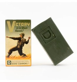 Duke Cannon Supply Smells Like Victory Soap