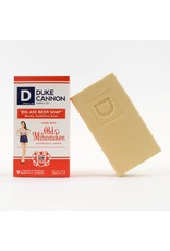 Duke Cannon Supply Pin-Up Big Ass Beer Soap