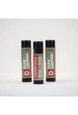 Duke Cannon Supply Cannon Balm Tactical Lip Protectant