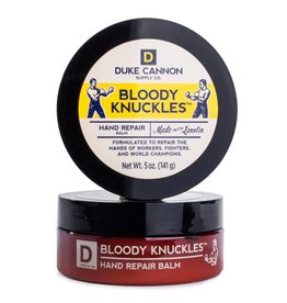 Duke Cannon Supply Bloody Knuckles Hand Repair Balm