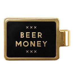 Hallmark Home and Gifts (HHG) Beer Money - Money Clip