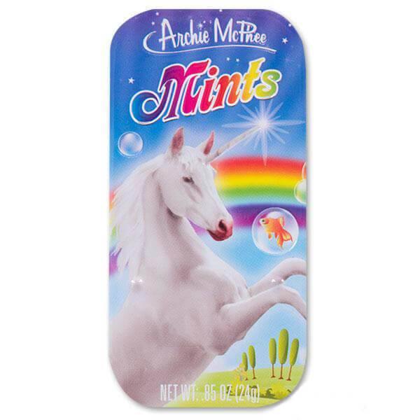 Accoutrements Unicorn Mints