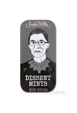 Accoutrements Dissent Mints