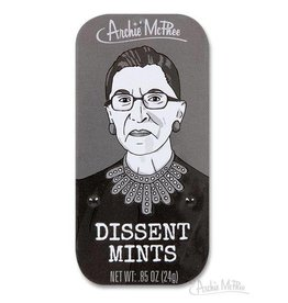 Accoutrements RBG Dissent Mints