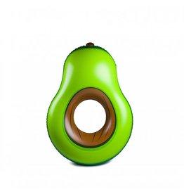 Big Mouth Avocado - Giant Pool Float