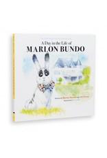 Chronicle Books Day in the Life of Marlon Bundo - Book