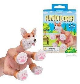 Handicorgi - Finger Puppets