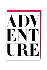 Design With Heart ADVENTURE - Card DNR