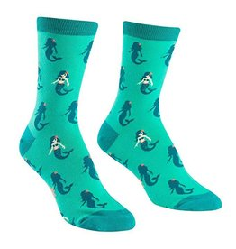 Sock It To Me Princess Of The Sea - Women's Crew
