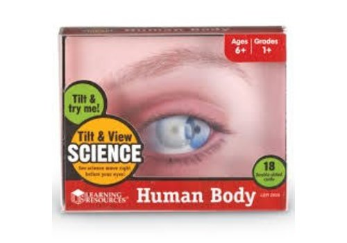 Learning Resources Human Body