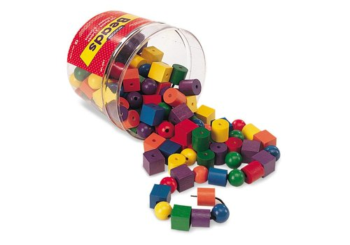 Learning Resources Beads in a Bucket
