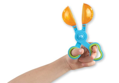 Learning Resources Handy Scoopers, Set of 4