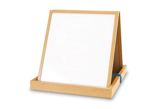 Learning Resources Double-Sided Tabletop Easel