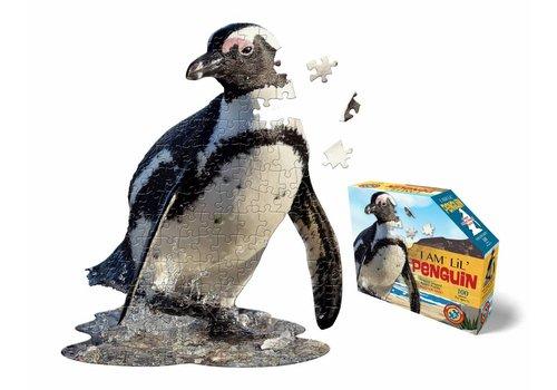 e11even I Am Lil' Penguin Shape Puzzle