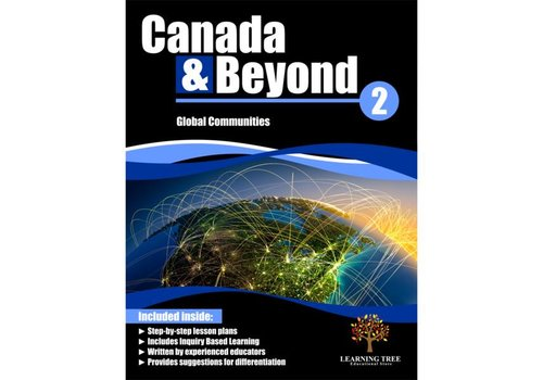 Canada & Beyond: Changing Family & Community Traditions Grade 2