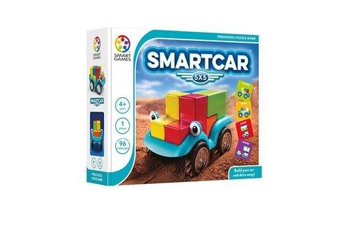 Smart Car Game