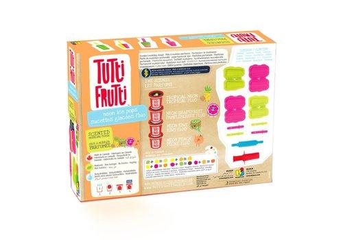 Tutti Frutti: Neon Ice Pops Set