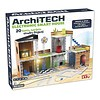 Smart Lab Archi-tech Electronic Smart House