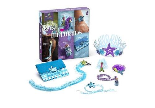 Ann Williams I Love Mermaids Kit