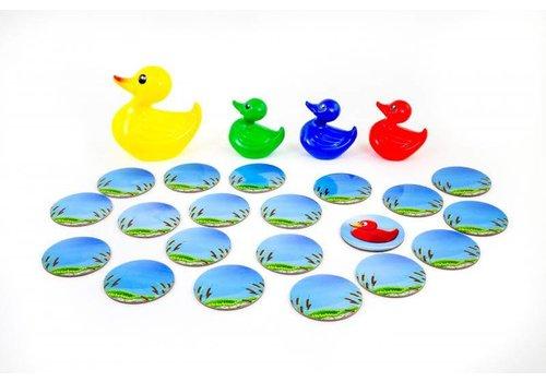 amigo Duck-a-Roo! Game
