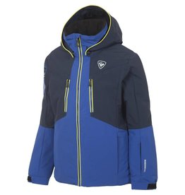 Rossignol BOY COURSE JKT